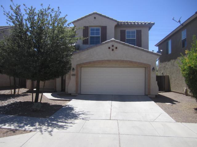 2522 S 90TH Glen, Tolleson, AZ 85353 (MLS #5948378) :: Revelation Real Estate