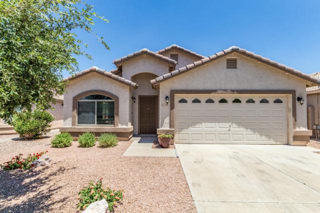 1298 E Elm Road, San Tan Valley, AZ 85140 (MLS #5948387) :: The Pete Dijkstra Team