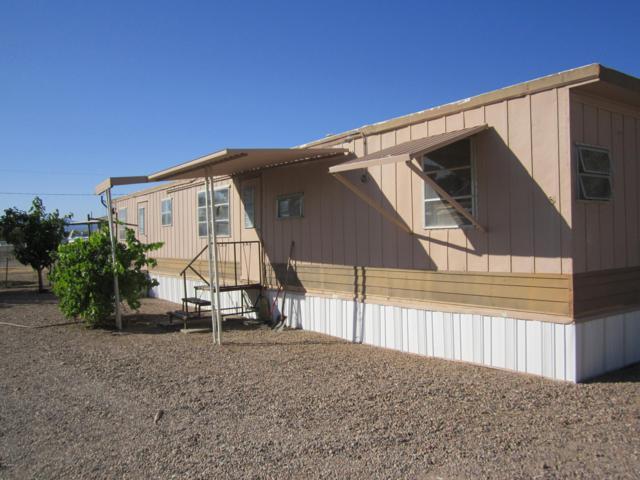 11 W A Street, Roosevelt, AZ 85545 (MLS #5948401) :: The Kenny Klaus Team