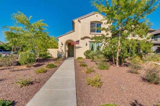 3095 N Clanton Street, Buckeye, AZ 85396 (MLS #5948421) :: Nate Martinez Team