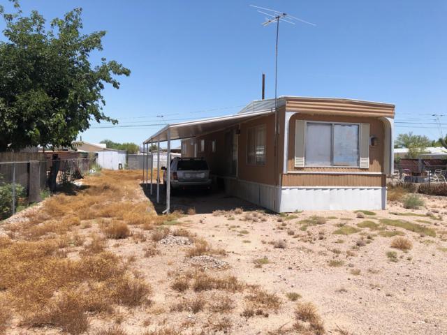 1432 E Southern Avenue, Apache Junction, AZ 85119 (MLS #5948454) :: CC & Co. Real Estate Team