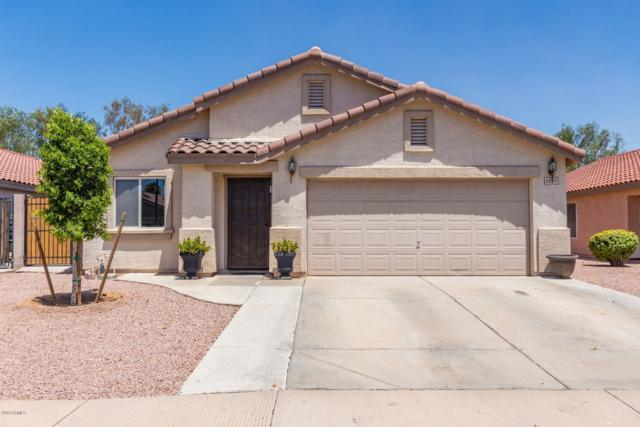 2825 S Channing Circle, Mesa, AZ 85212 (MLS #5948473) :: The W Group