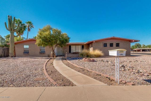 2356 E Elmwood Street, Mesa, AZ 85210 (MLS #5948507) :: CC & Co. Real Estate Team
