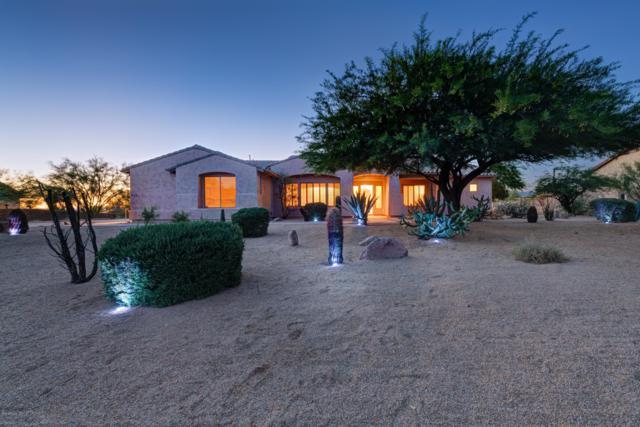 5778 E Blue Sky Drive, Scottsdale, AZ 85266 (MLS #5948511) :: Scott Gaertner Group