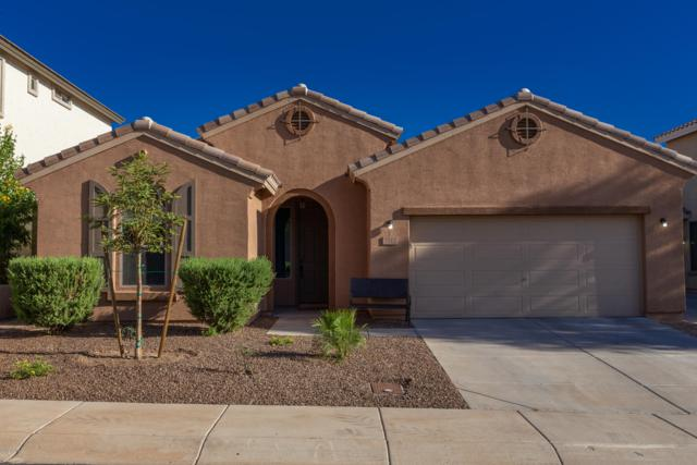 7317 W Montgomery Road, Peoria, AZ 85383 (MLS #5948513) :: CC & Co. Real Estate Team