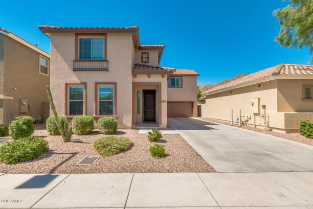 7428 W Montgomery Road, Peoria, AZ 85383 (MLS #5948523) :: CC & Co. Real Estate Team