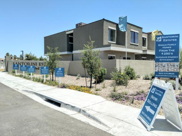 18777 N 43rd Avenue #40, Glendale, AZ 85308 (MLS #5948525) :: CC & Co. Real Estate Team