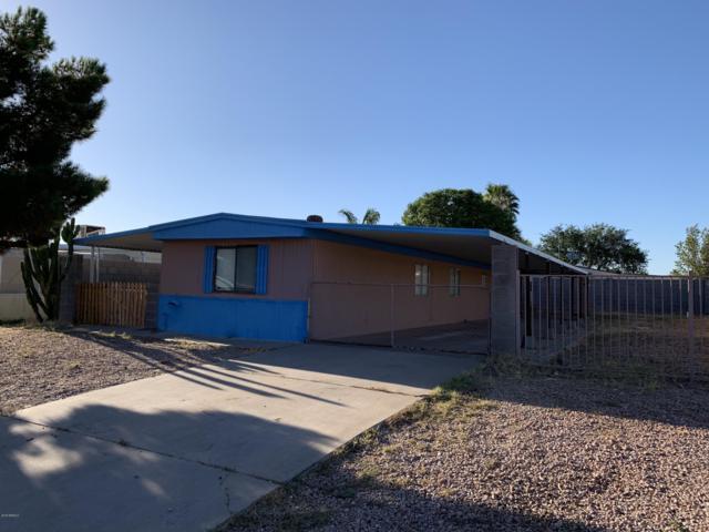 7708 E Flossmoor Avenue, Mesa, AZ 85208 (MLS #5948530) :: Revelation Real Estate