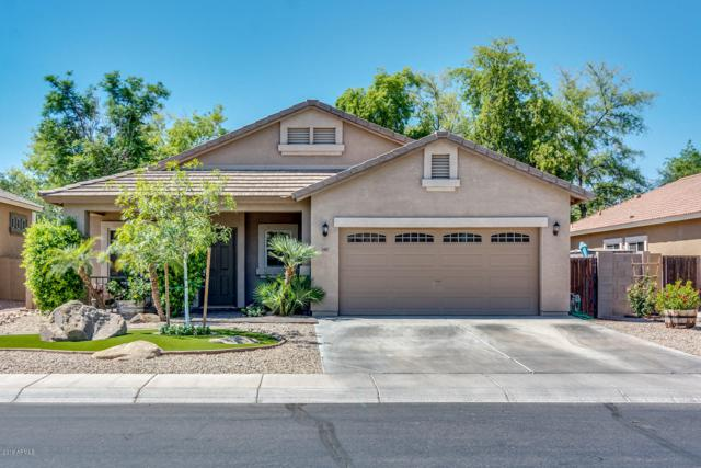 1905 E Los Alamos Street, Gilbert, AZ 85295 (MLS #5948558) :: CC & Co. Real Estate Team