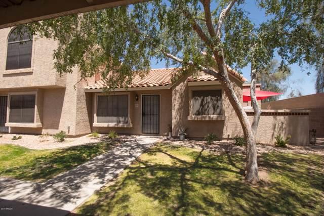 3491 N Arizona Avenue #9, Chandler, AZ 85225 (MLS #5948580) :: CC & Co. Real Estate Team