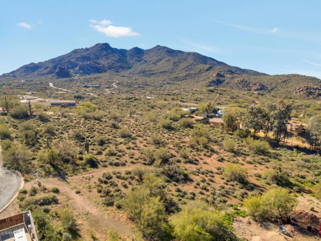 37754 E Ridgeview Lane, Carefree, AZ 85377 (MLS #5948582) :: The Pete Dijkstra Team