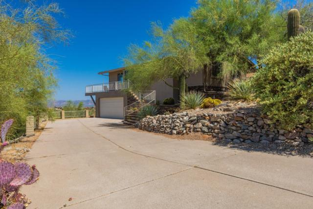 11843 N Winchester Drive, Fountain Hills, AZ 85268 (MLS #5948594) :: Openshaw Real Estate Group in partnership with The Jesse Herfel Real Estate Group