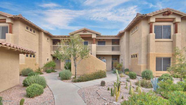 9100 E Raintree Drive #234, Scottsdale, AZ 85260 (MLS #5948613) :: Devor Real Estate Associates