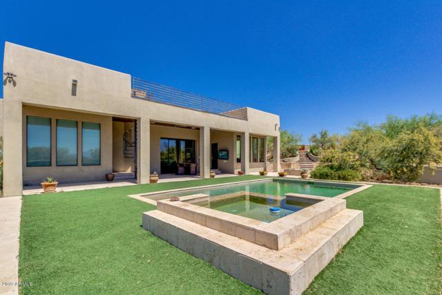 28907 N 136TH Street, Scottsdale, AZ 85262 (MLS #5948618) :: Arizona 1 Real Estate Team