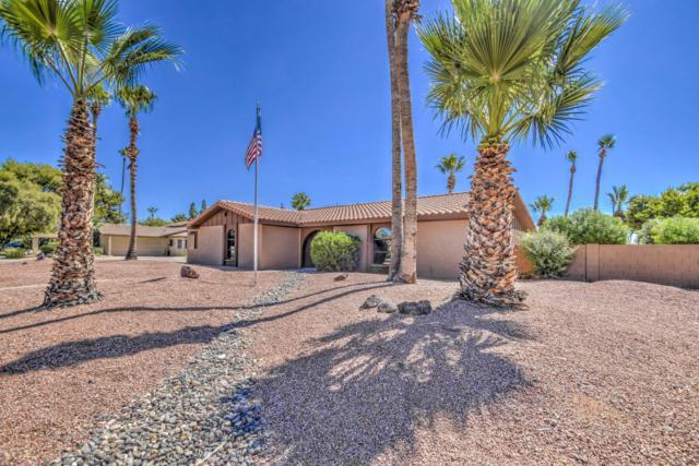 18215 N 75th Drive, Glendale, AZ 85308 (MLS #5948621) :: CC & Co. Real Estate Team