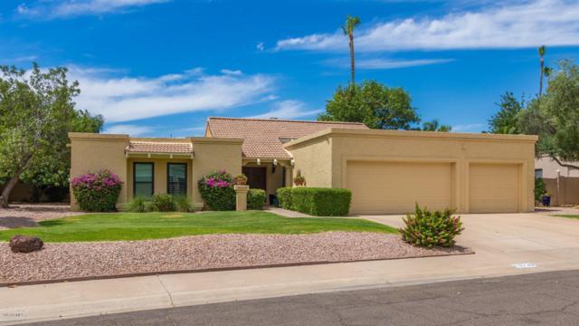 8720 E San Marcos Drive, Scottsdale, AZ 85258 (MLS #5948626) :: Keller Williams Realty Phoenix