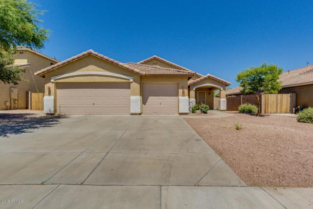 32748 N Cat Hills Avenue, Queen Creek, AZ 85142 (MLS #5948638) :: Revelation Real Estate