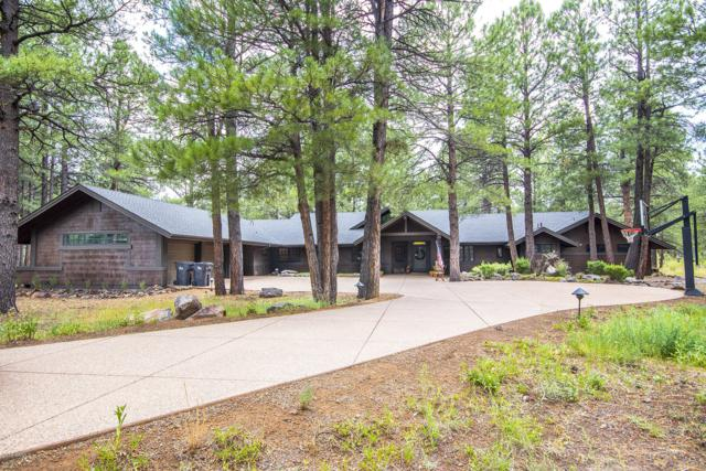 1700 Doc Fronske, Flagstaff, AZ 86005 (MLS #5948643) :: CC & Co. Real Estate Team