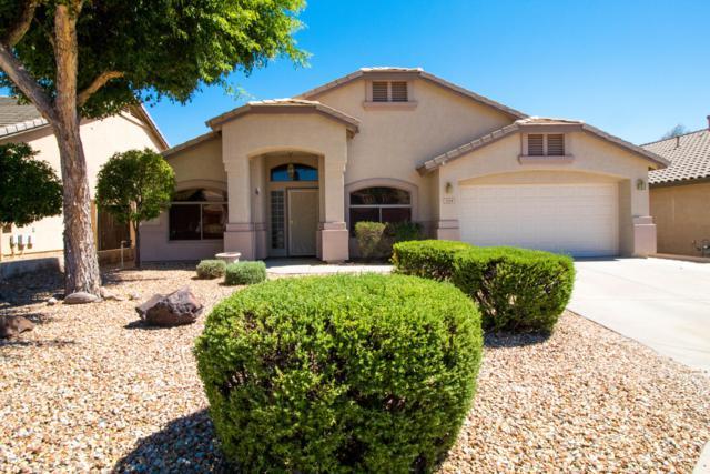 2329 W Bent Tree Drive, Phoenix, AZ 85085 (MLS #5948682) :: CC & Co. Real Estate Team