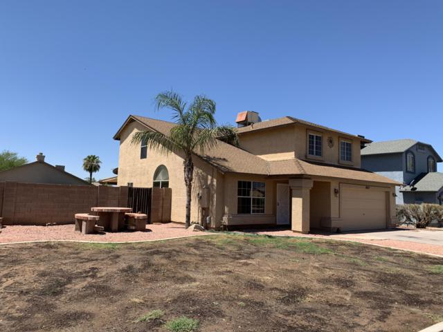 8877 W Maryland Avenue, Glendale, AZ 85305 (MLS #5948685) :: Yost Realty Group at RE/MAX Casa Grande
