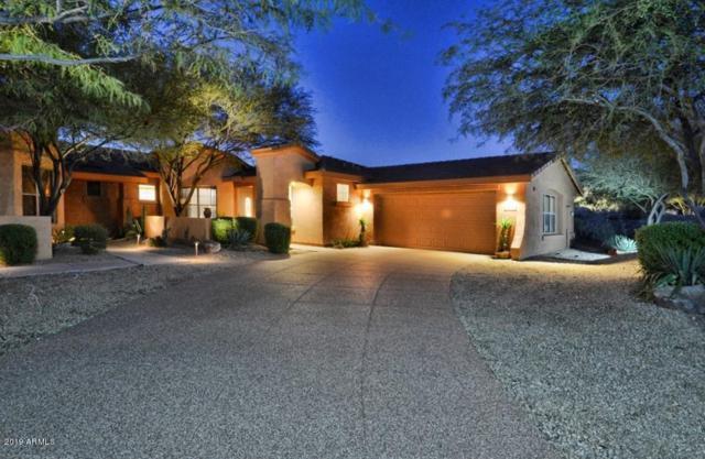 11338 E Raintree Drive, Scottsdale, AZ 85255 (MLS #5948694) :: CC & Co. Real Estate Team