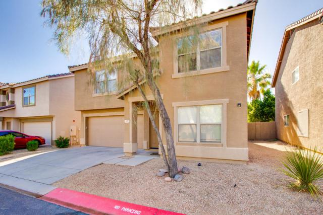 7500 E Deer Valley Road #185, Scottsdale, AZ 85255 (MLS #5948738) :: The Pete Dijkstra Team