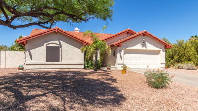 15003 N Escondido Drive, Fountain Hills, AZ 85268 (MLS #5948740) :: Brett Tanner Home Selling Team
