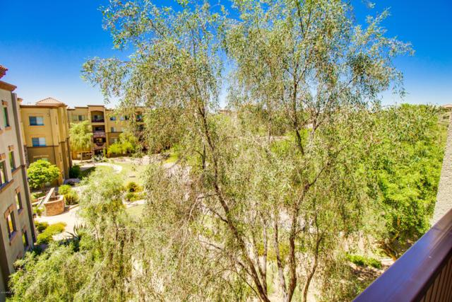 5350 E Deer Valley Drive #4244, Phoenix, AZ 85054 (MLS #5948768) :: Keller Williams Realty Phoenix