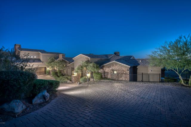 9208 N Vista Verde Court, Fountain Hills, AZ 85268 (MLS #5948796) :: Lucido Agency