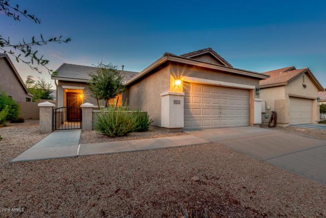 19254 W Monroe Street, Buckeye, AZ 85326 (MLS #5948824) :: CC & Co. Real Estate Team