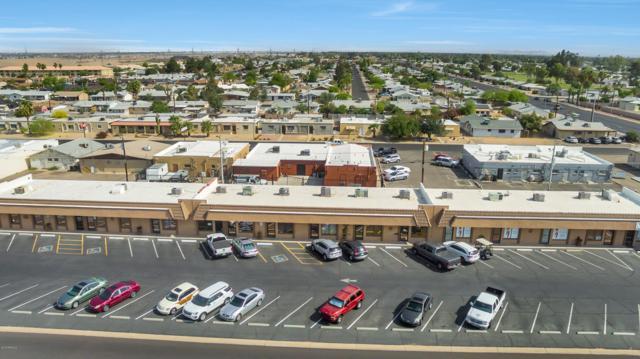 11116 W California Avenue, Youngtown, AZ 85363 (MLS #5948832) :: The Kenny Klaus Team