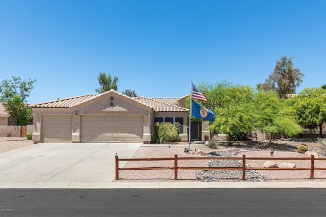 9340 E Mogollon Trail, Gold Canyon, AZ 85118 (MLS #5948838) :: Yost Realty Group at RE/MAX Casa Grande