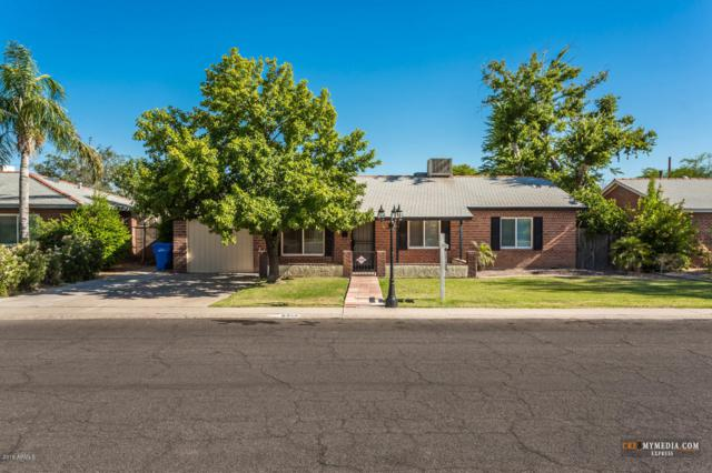 2319 E Heatherbrae Drive, Phoenix, AZ 85016 (MLS #5948869) :: Keller Williams Realty Phoenix