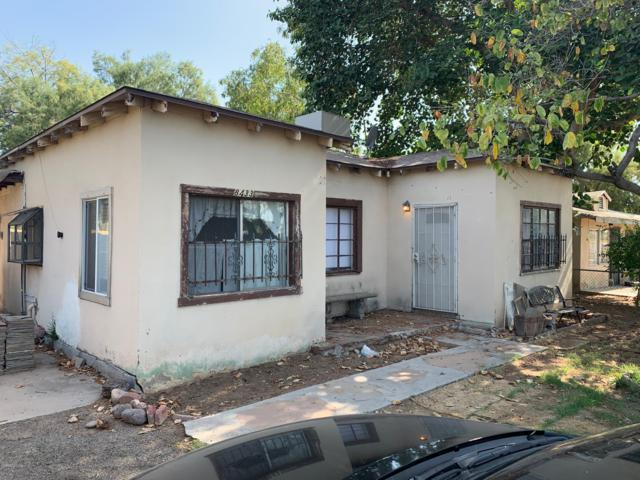 8433 W Madison Street, Peoria, AZ 85345 (MLS #5948890) :: CC & Co. Real Estate Team