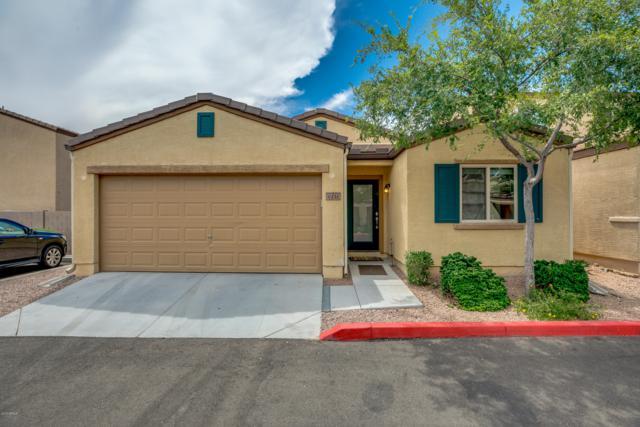 2565 E Southern Avenue #131, Mesa, AZ 85204 (MLS #5948922) :: CC & Co. Real Estate Team