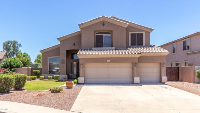 6757 W Lone Cactus Drive, Glendale, AZ 85308 (MLS #5948936) :: CC & Co. Real Estate Team