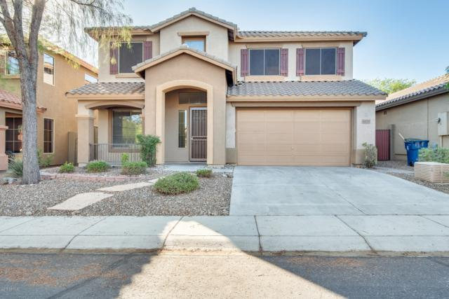 41010 N Wild West Trail, Anthem, AZ 85086 (MLS #5948950) :: The Daniel Montez Real Estate Group