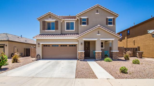 23698 S 209TH Place, Queen Creek, AZ 85142 (MLS #5948992) :: CC & Co. Real Estate Team