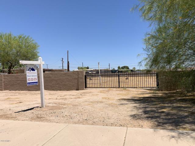 000 S 3rd Street, Buckeye, AZ 85326 (MLS #5948998) :: The Property Partners at eXp Realty