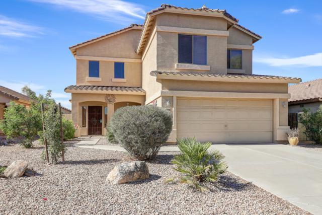 45077 W Alamendras Street, Maricopa, AZ 85139 (MLS #5949039) :: Conway Real Estate