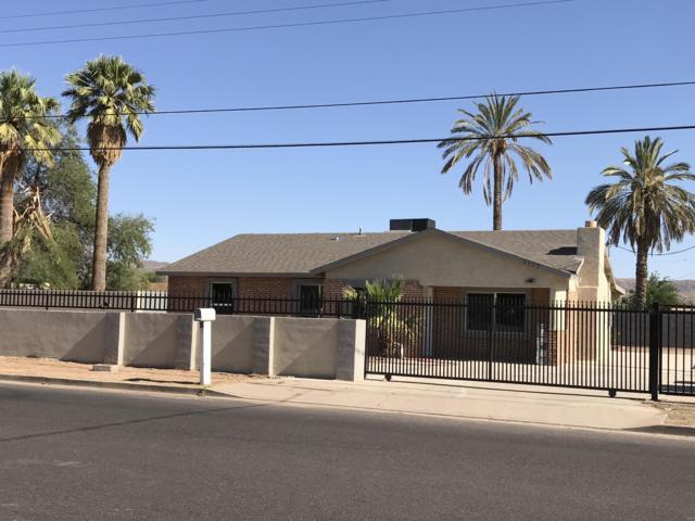 1133 W Atlanta Ave Avenue, Phoenix, AZ 85041 (MLS #5949057) :: neXGen Real Estate