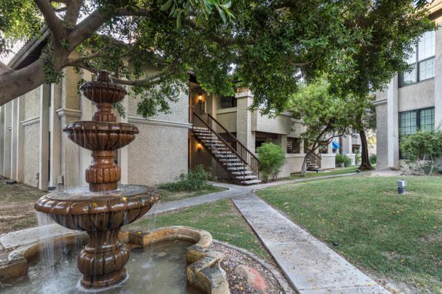 7557 N Dreamy Draw Drive #159, Phoenix, AZ 85020 (MLS #5949076) :: Keller Williams Realty Phoenix