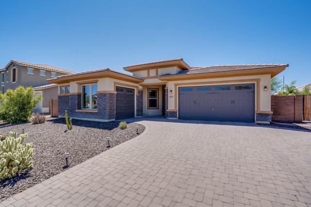 2657 E Orion Street, Mesa, AZ 85213 (MLS #5949078) :: Riddle Realty
