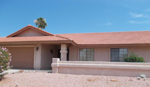 15634 E Mustang Drive, Fountain Hills, AZ 85268 (MLS #5949089) :: CC & Co. Real Estate Team