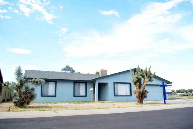 7642 W Palmaire Avenue, Glendale, AZ 85303 (MLS #5949102) :: The Ford Team