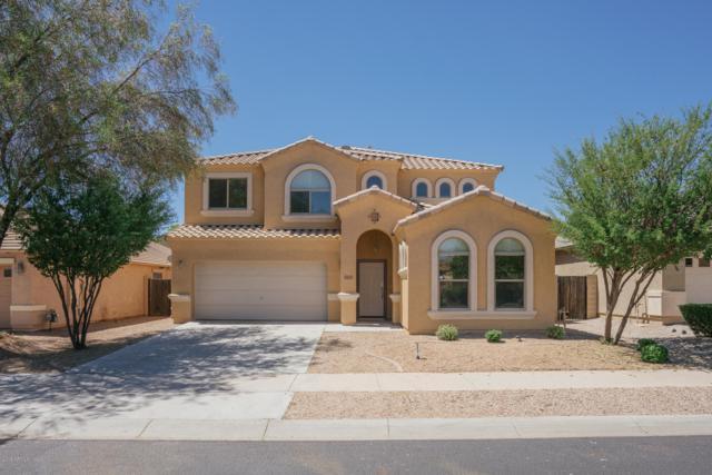 17631 W Georgia Drive, Surprise, AZ 85388 (MLS #5949107) :: Revelation Real Estate