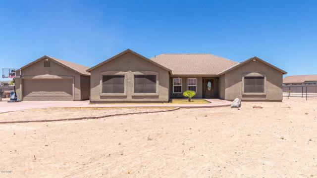 616 W Zion Lane, San Tan Valley, AZ 85143 (MLS #5949108) :: Phoenix Property Group