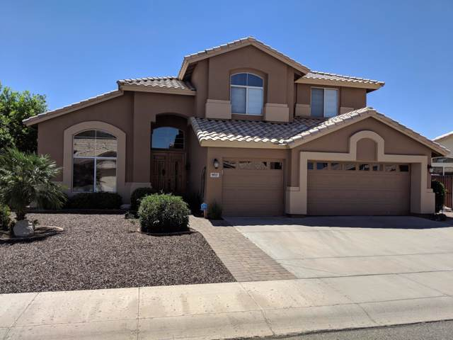 5937 W Via Montoya Drive, Glendale, AZ 85310 (MLS #5949121) :: Relevate | Phoenix
