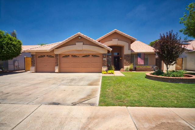 7446 E Florian Avenue, Mesa, AZ 85208 (MLS #5949124) :: Revelation Real Estate