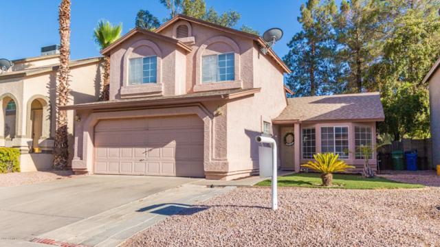 1704 S 39TH Street #25, Mesa, AZ 85206 (MLS #5949144) :: CC & Co. Real Estate Team